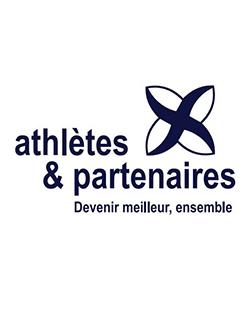Athlètes et partenaires