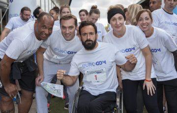 Challenge EUROCOM – Athlètes et Partenaires