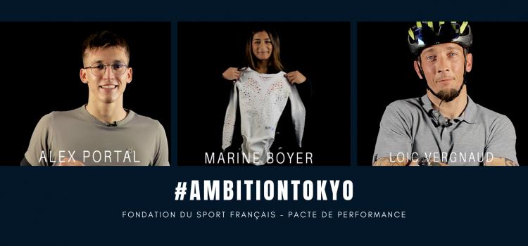 #AmbitionTokyo